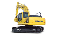 Excavadora Komatsu Pc210Lc-10M0
