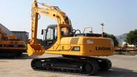 Excavadora Sobre Oruga Liugong Clg922E
