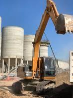 Excavadora Sobre Orugas Case Cx160B