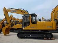 Excavadora Xcmg Xe215C Nueva