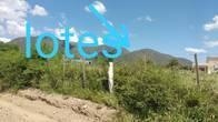 Excelentes Parcelas En La Montaña Lujan San Luis