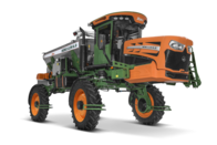 Fertilizador Autopropulsado Stara Hercules 6.0
