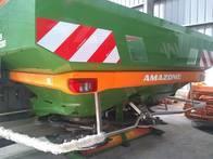 Fertilizadora Abonadora Montada Amazone Za-Ts 3200