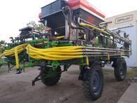 Fertilizadora Metalfor 3200 Tolva4200 Variable Reparada