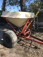Fertilizadora Tanzi 1000 Lts Pendular Sirve P/3 Puntos