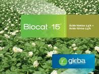 Fertilizante Biocat® 15