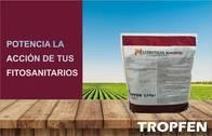 Fertilizante Nutrition Amonio