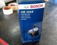 Filtro De Aceite Hidráulico Bosch Ob 1018