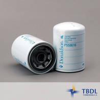 Filtro De Aceite Lubricante Donaldson P558616