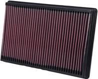 Filtro De Aire Kn Ram 1500 2013 - 2021
