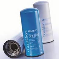 Filtro Para Aceite Donaldson Dbl7900