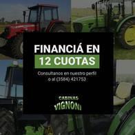 Financiacion En 12 Cuotas Cabinas Vignoni