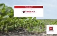 Herbicida Fireball Paraquat - Atanor