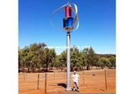Generador Axial De 1Kw, Generadores Energía.