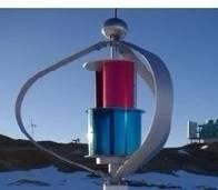 Generador Axial De 400W