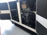Generador De Energía Deutz De 110 Kva