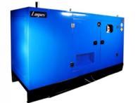 Generador Eléctrico 21Kva Cabinado
