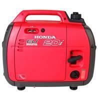 Generador Honda Inverter Eu20Is Manual 2Kva 10Hs