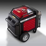 Generador Honda Inverter Eu70Is Eléctrico 7Kva 12.20Hs