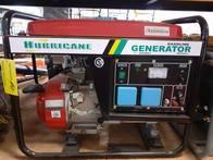 Generador Hurricane Lt-2500 Cl-M