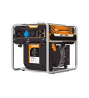Generador Inverter Lusqtoff Lg3500I