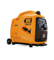 Generador Inverter Lusqtoff Lgi3500Ec