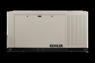 Generador Kohler 60Kva