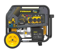 Generadores Firman 8500W