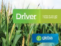Coadyudante Driver - Gleba