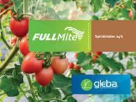 Insecticida Fullmite Spirodiclofen - Gleba