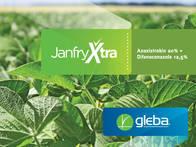 Fungicida Janfry Xtra - Gleba