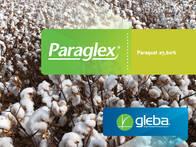 Herbicida Paraglex® Paraquat - Gleba