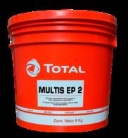 Grasa Total MULTIS EP 2
