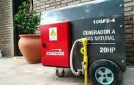 Grupo Electrógeno CONDOR Residencial 20 Hp