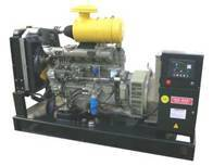 Grupo Electrógeno Diesel New Holland Cd125