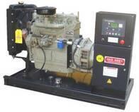 Grupo Electrógeno New Holland Diesel Cd33