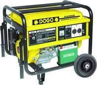 Grupo Electrógeno Dogo Ec6500Ae