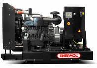 Grupo Electrógeno Enermol 150 Kva Mwm