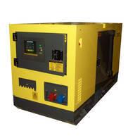 Grupo Electrógeno Smk 20 Ls3 Diesel
