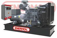Grupo Electrógeno Enermol 200EDMW