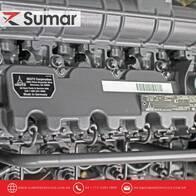 Grupo Electrogeno 66 Kva Diesel Deutz Sumar Servicios