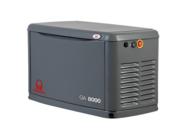 Grupo Eletrogeno Generac Pramac Ga 8000