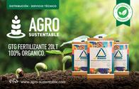 Fertilizante GTG para Olivo x 20 Litros