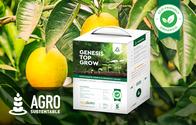 Fertilizante GTG para Citrus x 5 Litros