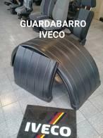 Guardabarro Plastico Termoformado Iveco