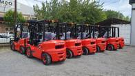 Hangcha Wecan Lonking Ic Forklift Heli 2.5T Tt Preventa