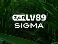 Herbicida 2,4 D LV 89 Sigma - Sigma Agro
