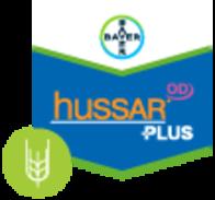 Herbicida Hussar Plus Mesosulfuron+Iodosulfuron-Bayer
