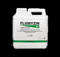 Herbicida Flumizyn Flumioxazin - Bayer