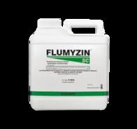 Herbicida Flumizyn SC Flumioxazin - La Tijereta